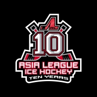 ASIA LEAGUE ICE HOCKEY-official