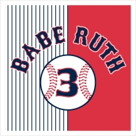 Babe Ruth no3 - official