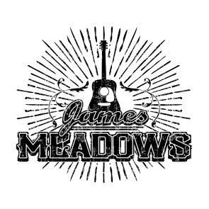 james meadows-black on white