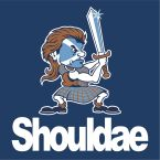 shouldae