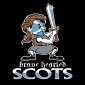 T-Shirts - Johnny - Scots