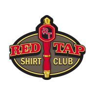 zRED TAP BEER SHIRT-official