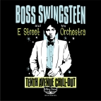 T-Shirts - Johnny - boss swing (1)
