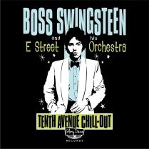 T-Shirts - Johnny - boss swing (1)