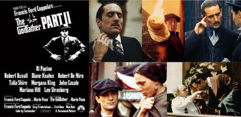 3-godfather II