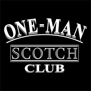 one man scotch club